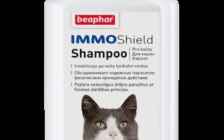 Средства от клещей для кошек: спреи, капли, аэрозоли и другие препараты