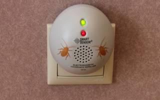 Отпугиватели клопов: виды (ультразвуковой, электронный, комбинированный), отзывы, какой выбрать