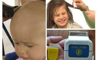 Средства от вшей и гнид для детей: чем лечить детский педикулез в домашних условиях, можно ли избавиться от вшей за один день